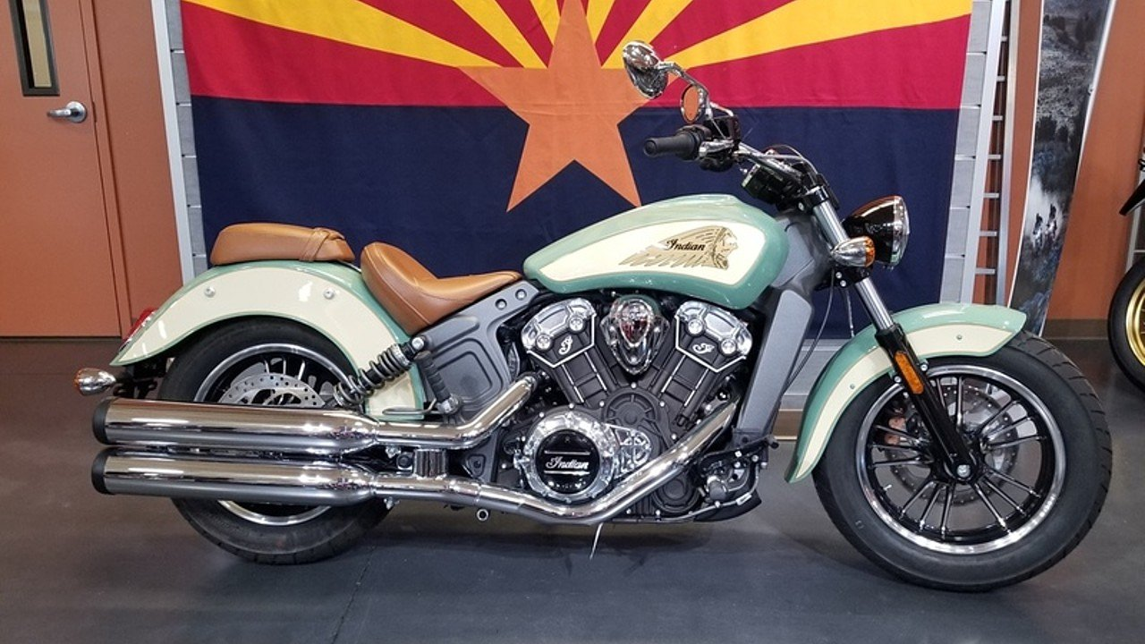 2018 Indian Scout ABS for sale 200579723