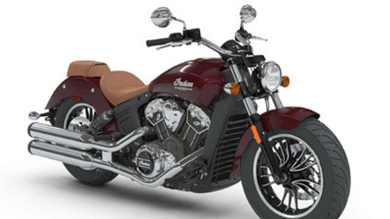 2018 Indian Scout ABS for sale 200581575