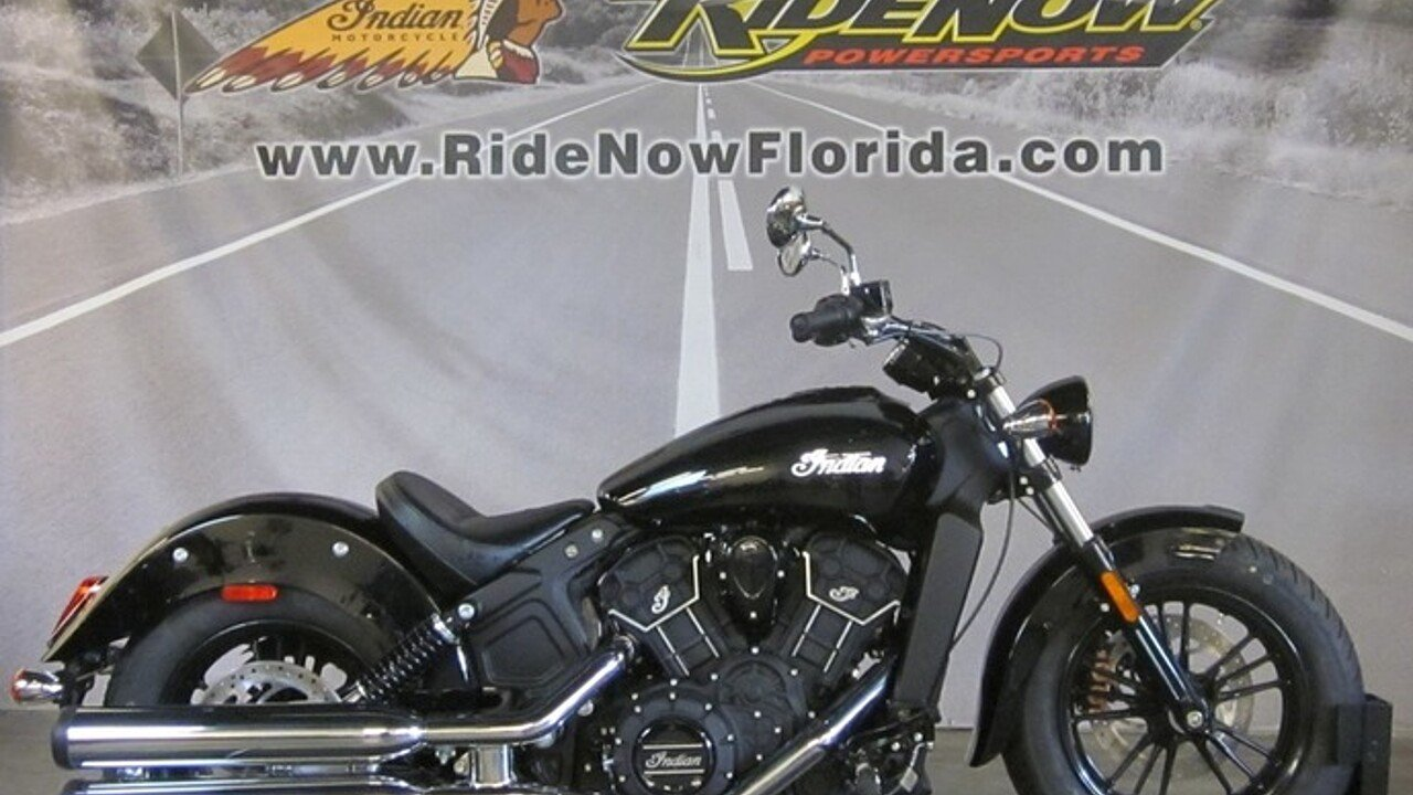2018 Indian Scout Sixty for sale 200585011
