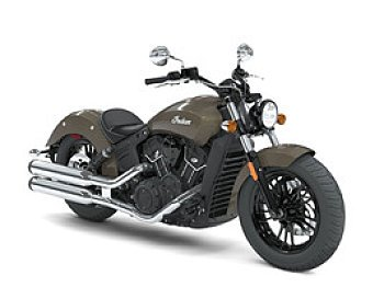 2018 Indian Scout Sixty for sale 200586440