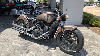 2018 Indian Scout Sixty for sale 200587255