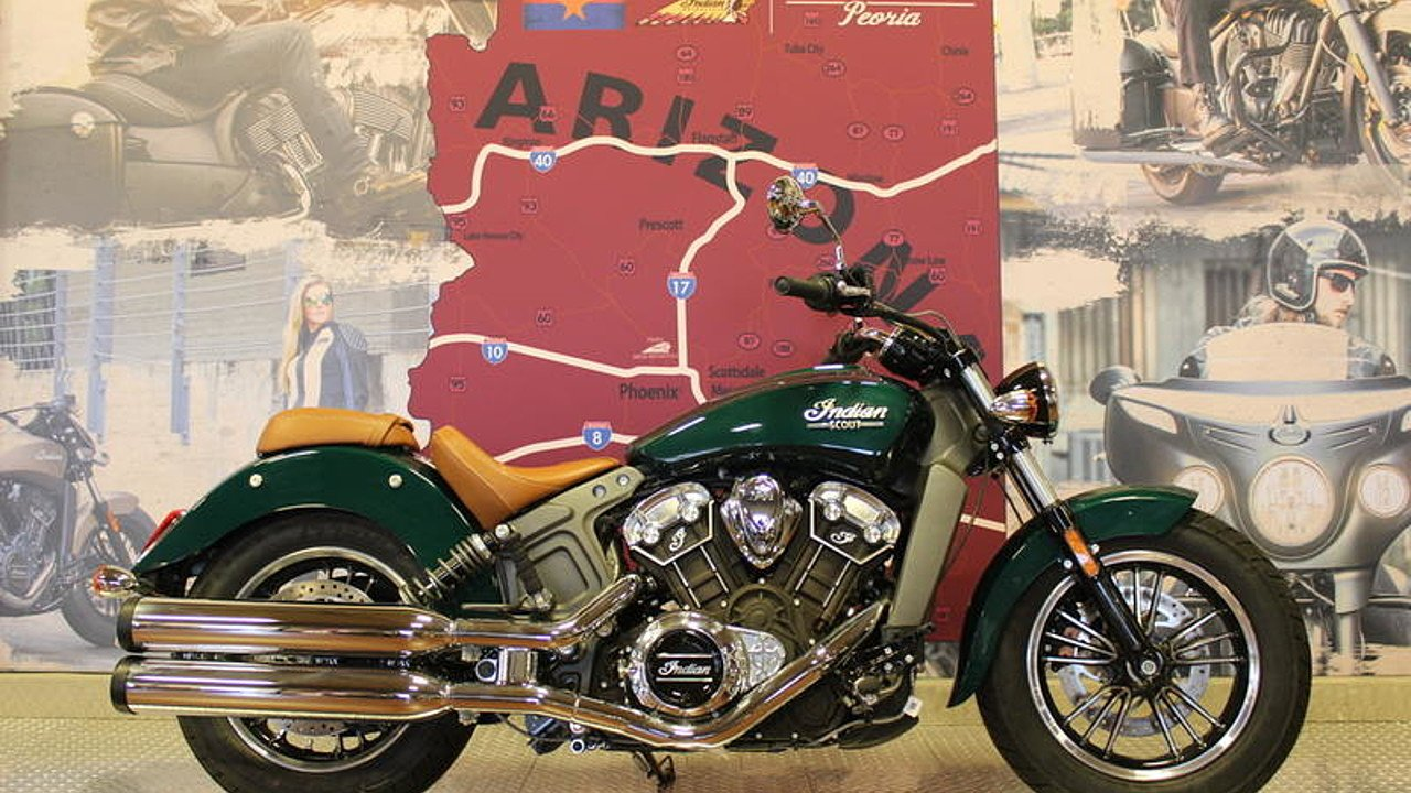 2018 Indian Scout for sale 200595348