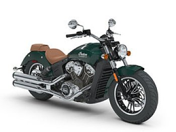 2018 Indian Scout for sale 200616464