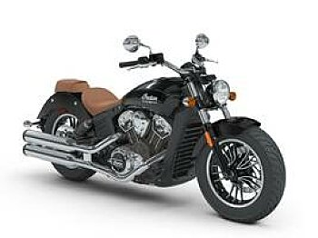 2018 Indian Scout for sale 200635069