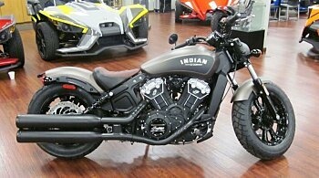 2018 Indian Scout for sale 200661506