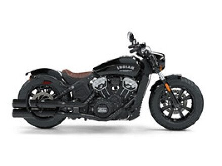 2018 Indian Scout for sale 200477003