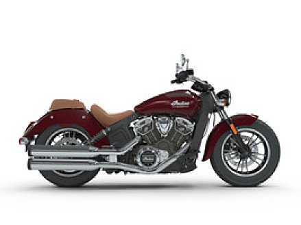 2018 Indian Scout for sale 200487703