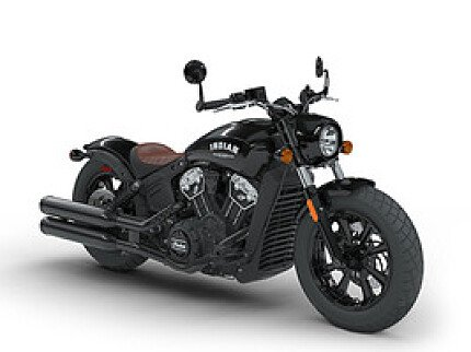 2018 Indian Scout for sale 200487708
