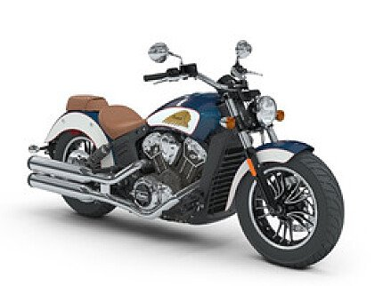 2018 Indian Scout for sale 200487922