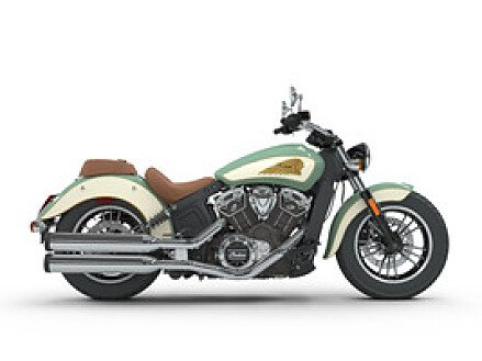 2018 Indian Scout for sale 200487923