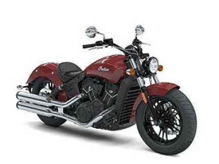 2018 Indian Scout for sale 200487925