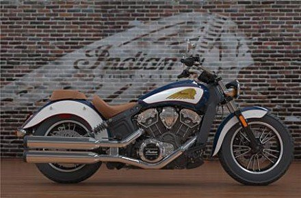 2018 Indian Scout ABS for sale 200493059