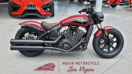 2018 Indian Scout Boober for sale 200498663