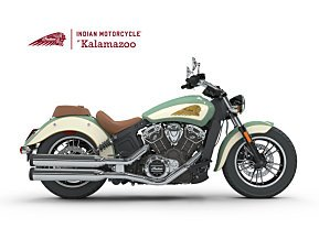 2018 Indian Scout for sale 200511498
