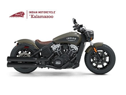 2018 Indian Scout for sale 200511499