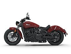 2018 Indian Scout for sale 200511502