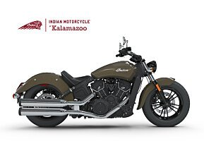2018 Indian Scout for sale 200511503