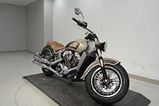 2018 Indian Scout for sale 200513917