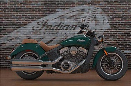 2018 Indian Scout for sale 200516579