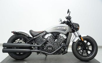 2018 Indian Scout Boober for sale 200517985