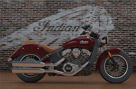 2018 Indian Scout for sale 200519114