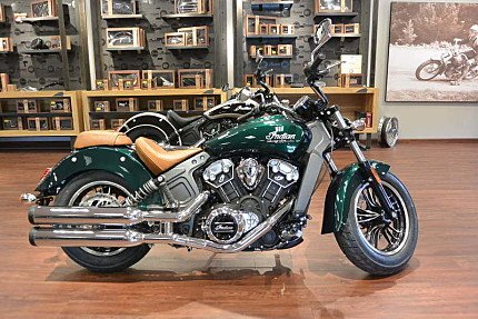 2018 Indian Scout for sale 200522551