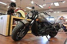 2018 Indian Scout Sixty for sale 200539719