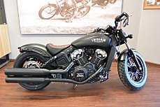 2018 Indian Scout Boober ABS for sale 200564900