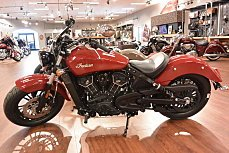 2018 Indian Scout Sixty ABS for sale 200564901