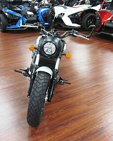 2018 Indian Scout Bobber for sale 200566572