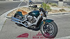 2018 Indian Scout for sale 200569491
