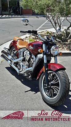 2018 Indian Scout ABS for sale 200598518
