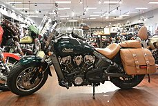 2018 Indian Scout for sale 200635640