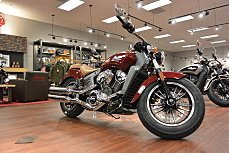 2018 Indian Scout ABS for sale 200635651