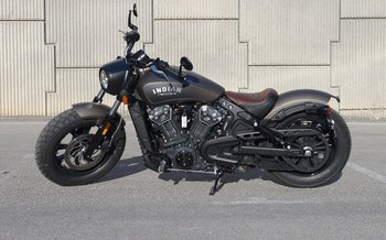 2018 Indian Scout Bobber for sale 200652093