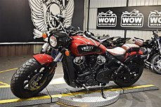 2018 Indian Scout for sale 200668601