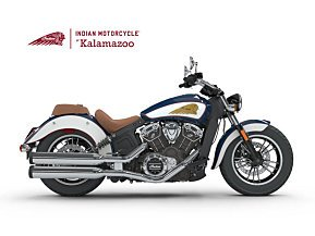 2018 Indian Scout for sale 200684403