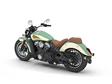 2018 Indian Scout for sale 200684405