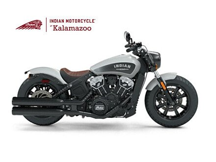 2018 Indian Scout for sale 200684409