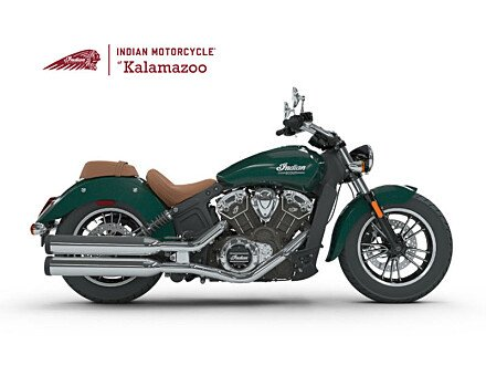 2018 Indian Scout for sale 200684411