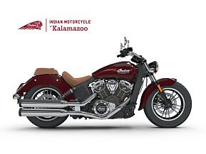 2018 Indian Scout for sale 200684418