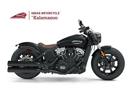 2018 Indian Scout for sale 200684419