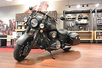 2018 Indian Springfield for sale 200517067