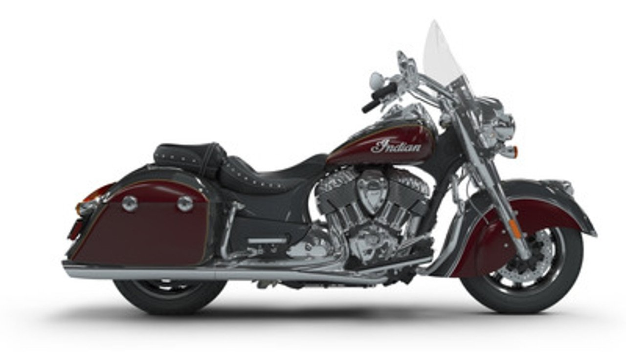 2018 Indian Springfield for sale 200568982