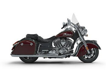 2018 Indian Springfield for sale 200569649
