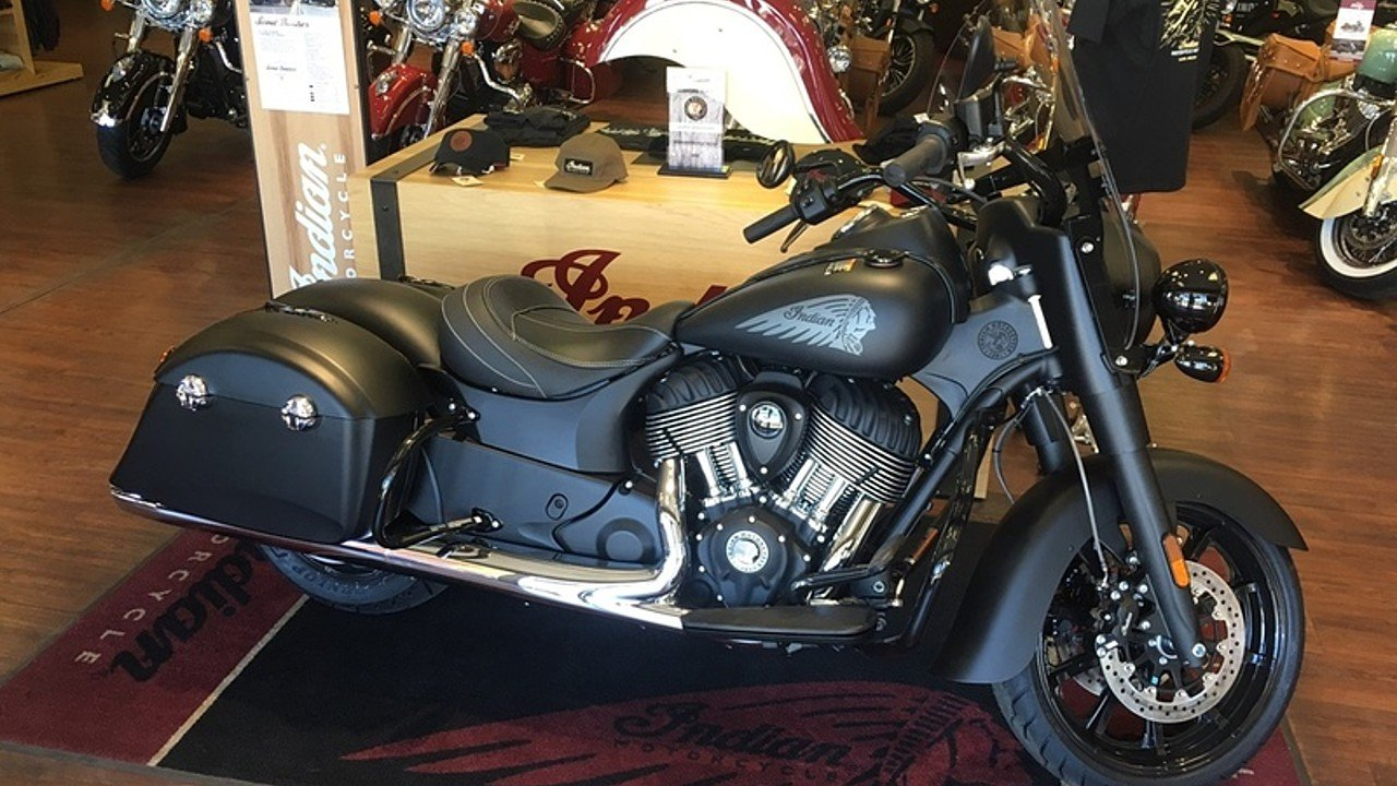 2018 Indian Springfield for sale 200569756