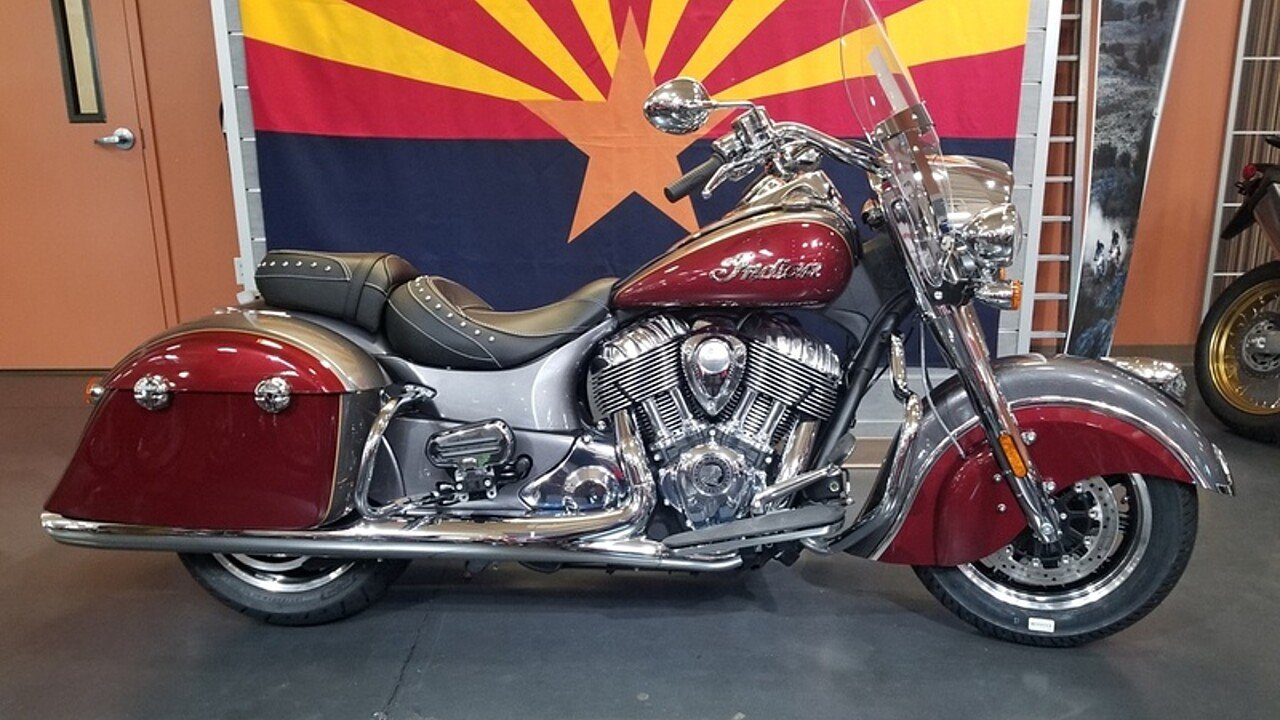 2018 Indian Springfield for sale 200579739