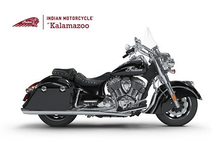2018 Indian Springfield for sale 200511496