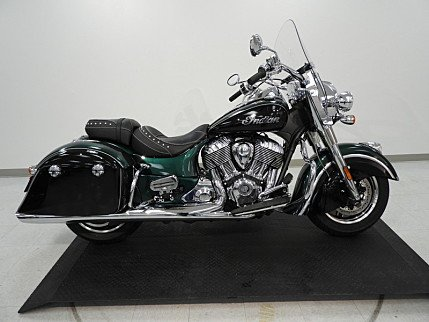2018 Indian Springfield for sale 200531370