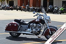 2018 Indian Springfield for sale 200563779